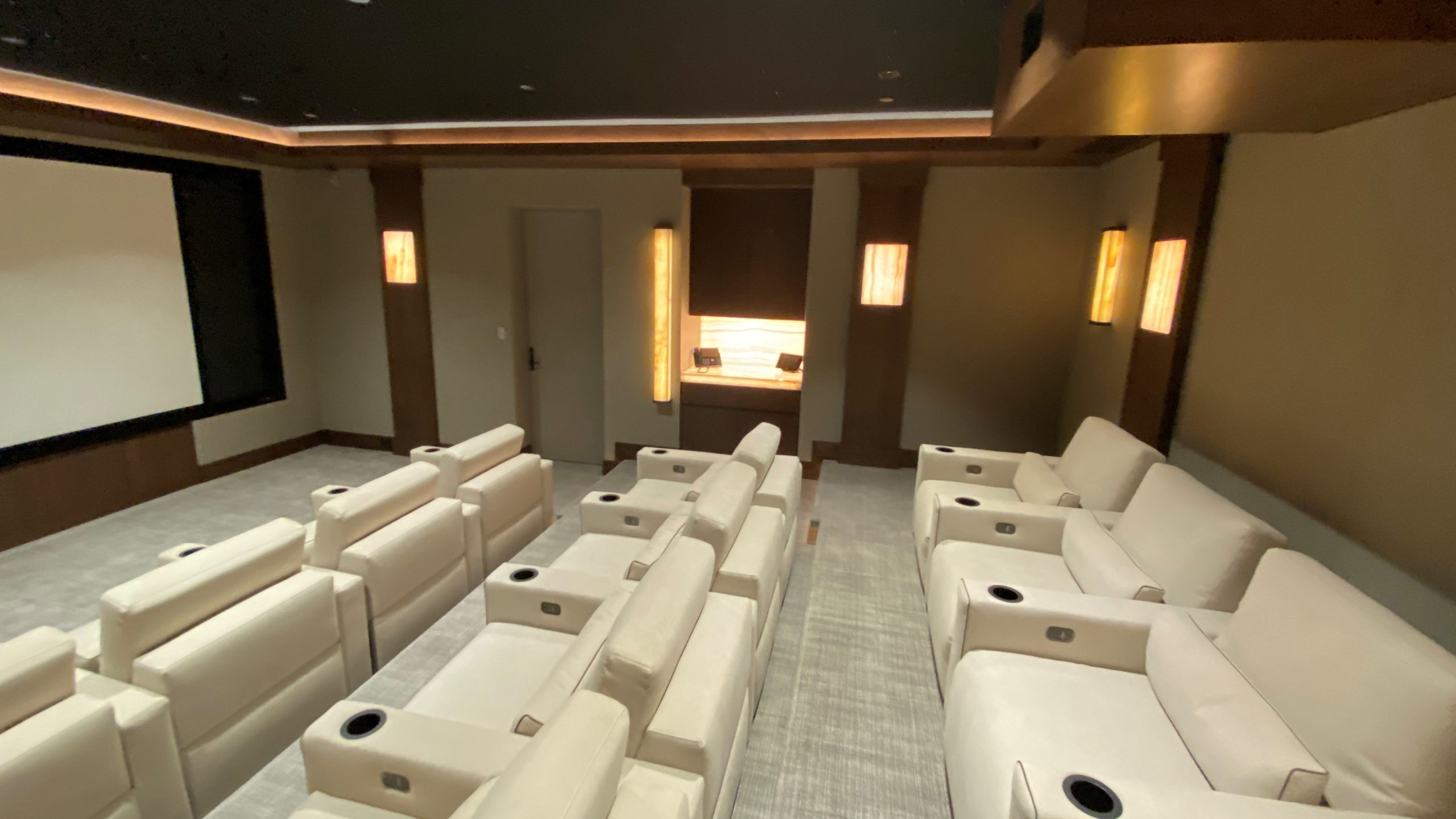 Beverly Hills Home Theater